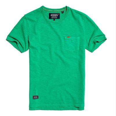 Superdry 极度干燥 男士圆领短袖T恤 116元包邮