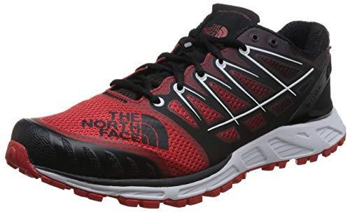 北面(THE NORTH FACE) M ULTRA ENDURANCE II 39IETJ2 男款跑步鞋 400.8元