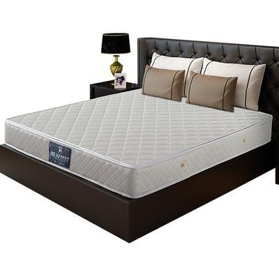 蕾舒 珍尼斯弹簧床垫 (精钢弹簧+3E椰梦维 1.5*2.0米 799元包邮