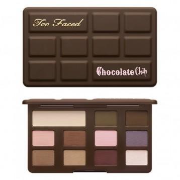 Too Faced Chocolate Chip 巧克力眼影盘 亚马逊海外购 5折 直邮中国 ¥200.45