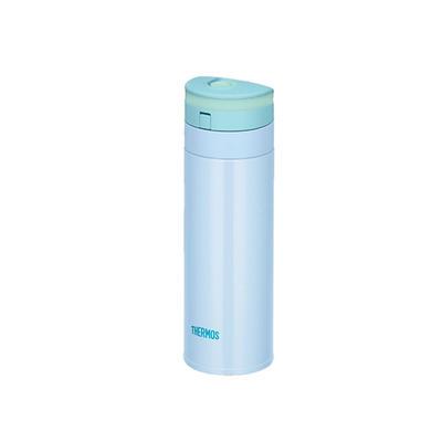 ¥79 膳魔师(THERMOS)保温保冷杯JNS-350 350ml(天蓝)