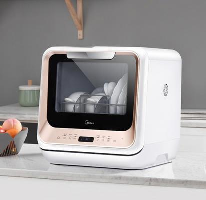 美的(Midea) M1 家用全自动洗碗机 ¥1999