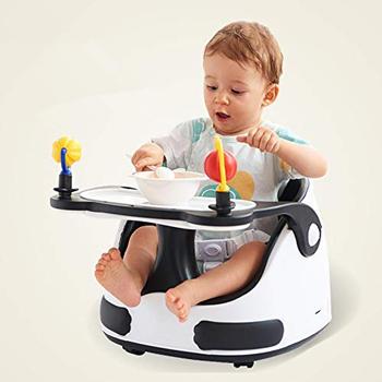 亚马逊中国 ARICARE 爱瑞宝 多功能宝宝轻便餐椅 208.2元包邮(需用码)