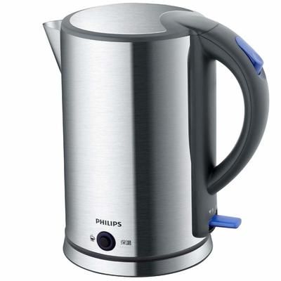 飞利浦 电热水壶 烧水壶 HD9319/21 飞利浦 电热水壶 216元