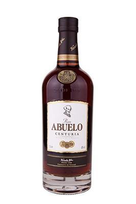 388元 Ron Abuelo 老爷爷世纪珍藏朗姆酒 700ml