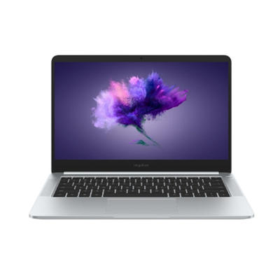 荣耀 MagicBook 14英寸轻薄笔记本电脑 4899元包邮