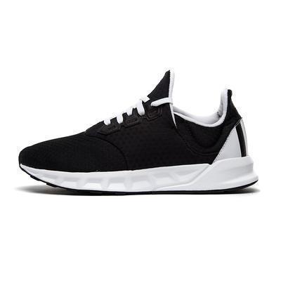 ¥179 (9.22-24日满100减30满279减100)Adidas阿迪达斯男子黑武士轻便运动跑步鞋