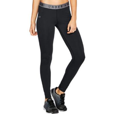 安德玛Favourite 女式紧身裤 全方位运动灵活性