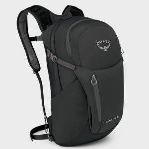¥249 Osprey日光+20升户外背包专业登山包多功能仓双肩包DaylitePlus蓝色O/S-京东