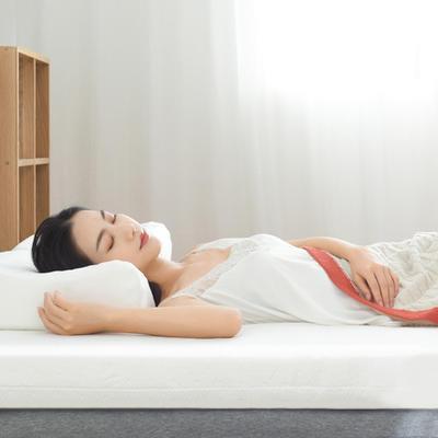 网易严选 泰国制造天然乳胶床垫 150*200*7.5CM ¥2399