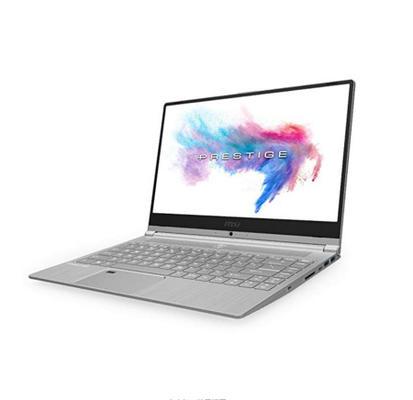 微星(MSI) PS42 14英寸笔记本 (i5-8250、8GB、256GB、MX150) ¥6585
