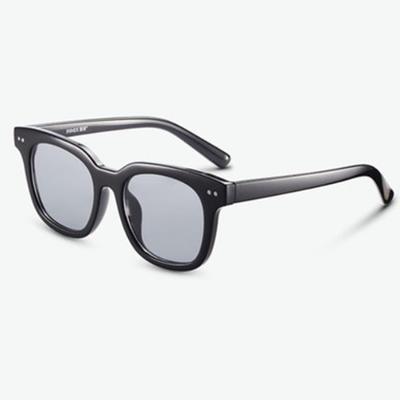 inmix 光质感透明驾驶镜 光端质感潮流太阳镜