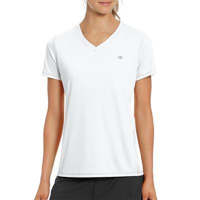 Champion Vapor W50063 女士V领短袖T恤 79元包邮