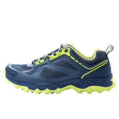 限43码: TOREAD 探路者 KFFE91345 男士徒步鞋 99元包邮