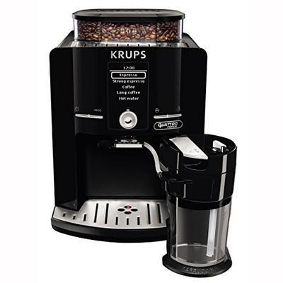 中亚Prime会员: Krups EA82FD 全自动咖啡机 3410.76元含税包邮