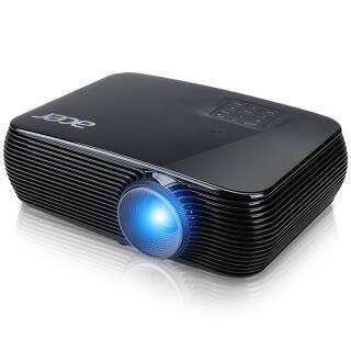 宏碁(Acer)极光 X1326WH 投影仪 投影机办公(高清宽屏 4000流明) 3999元