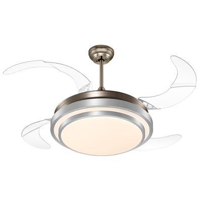 nvc-lighting 雷士照明 EXDQ9001LED风扇灯 395元包邮