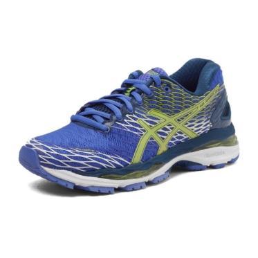 ASICS 亚瑟士 GEL-NIMBUS18 T650N 女士跑鞋 329元包邮
