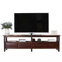 百伽 59406 越南原装进口实木电视柜 ¥999