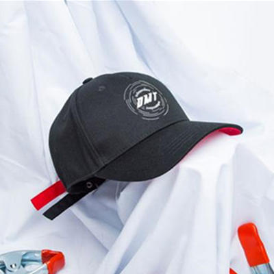 OMT 原创设计logo棒球帽 活力撞色 随心调节