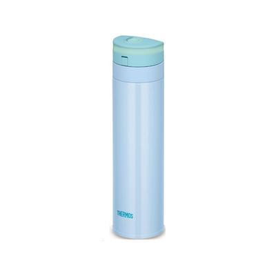 ¥99 膳魔师(THERMOS)保温保冷杯JNS-450 450ml(天蓝)