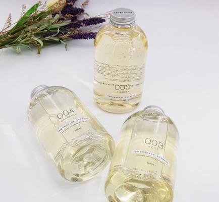 玉肌 TAMANOHADA无硅洗发水 540ml*2瓶装 ¥97