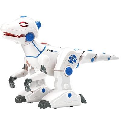 XINGYUCHUANQI 星域传奇 遥控机器人 摩卡迅猛龙 大号39c 98元包邮