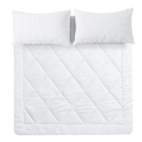苏宁极物 简约风臻品澳洲羊毛床垫 150*200cm 190元包邮