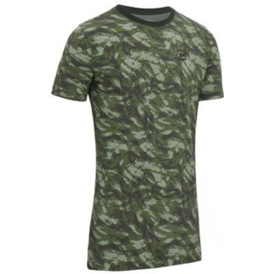 安德玛AOP Sportstyle短袖T恤 136.13元