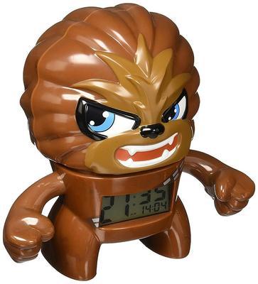 ¥48 BulbBotz夜灯闹钟电子闹钟星际大战丘巴卡(7.5INCH)(美国品牌)