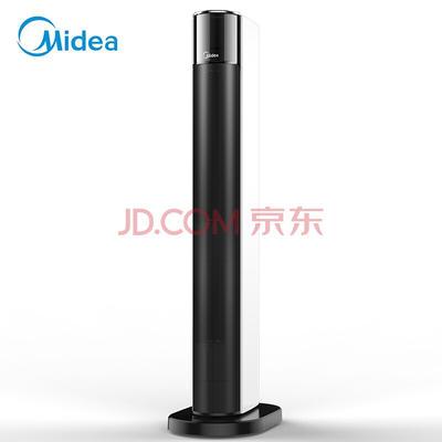 美的(Midea)取暖器/电暖器/电热暖气家用 高端塔式冷暖两用暖风机NTH22-18AR8