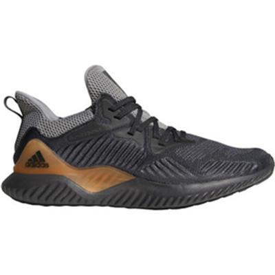 阿迪达斯 Alphabounce Beyond 跑鞋 宛如第二层肌肤的跑步鞋