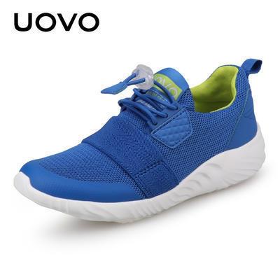¥69 UOVO 儿童 运动鞋