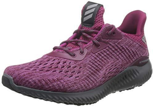 阿迪达斯(adidas) 女 跑步鞋 alphabounce em w BW1192 360元