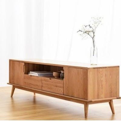 原素系列 实木电视柜 1.8m 1449元包邮