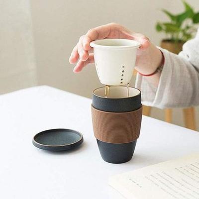 Miloxien 米珞玺恩 小皿泡茶杯 ¥99