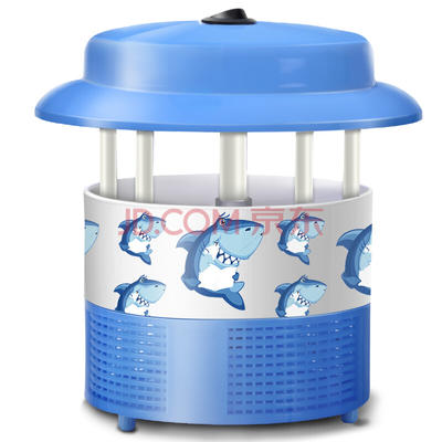 HANASS 海纳斯 1024 灭蚊器 *2件 29.9元(合14.95元/件)