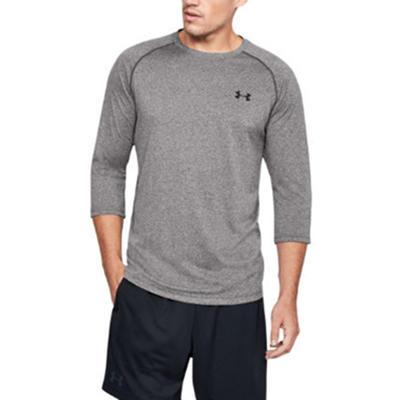 安德玛Tech Power Sleeve T恤 122.69元