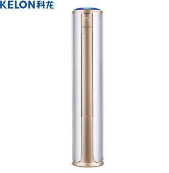 KELON 科龙 KFR-72LW/VIF-N2(3D03) 3匹 智能冷暖 立柜式空调 4499元包邮(需用券)