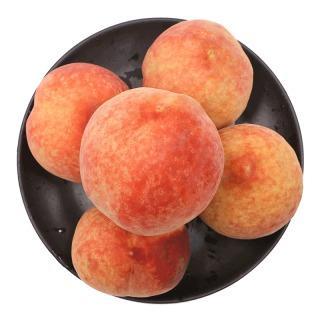 逗鲜 脆甜水蜜桃 5斤 18.6元包邮(下单立减)