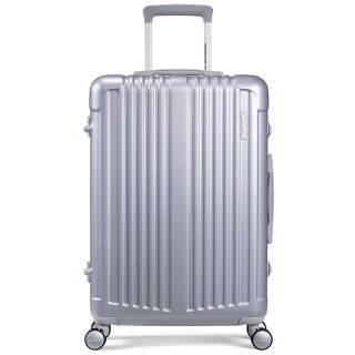 AMERICAN TOURISTER 美旅 ALVA BB5 万向轮拉杆箱 29英寸 银色 528元