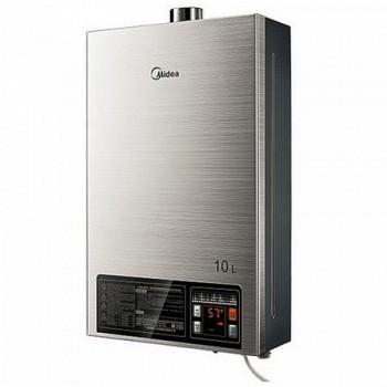 国美 美的 12升燃气热水器 变升恒温JSQ22-12HWB 899元包邮(已降200元)