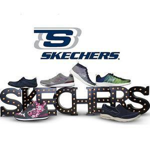 斯凯奇品牌大促 男女鞋品狂欢特惠 满299减70 满599减130 低至2折
