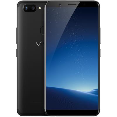 ¥2598 vivo X20A 4GB+64GB全网通4G全面屏手机 vivox20(磨砂黑)