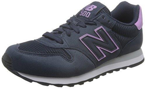 New Balance 女 休闲跑步鞋 GW500 189元
