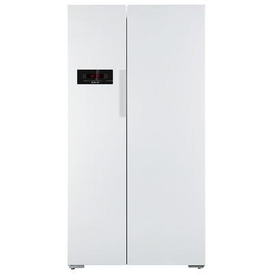 ¥4688 限地区:BOSCH 博世 KAN92V02TI 610升L变频 对开门冰箱