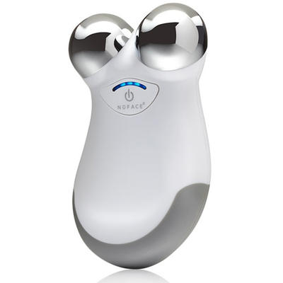 NuFACE Mini美国进口微电流提拉紧肤瘦脸美容仪 1199元包邮