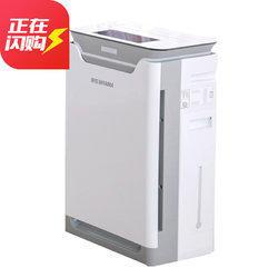 ¥1589 日本IRIS爱丽思家用静音智能空气净化器KJ420F-AC01