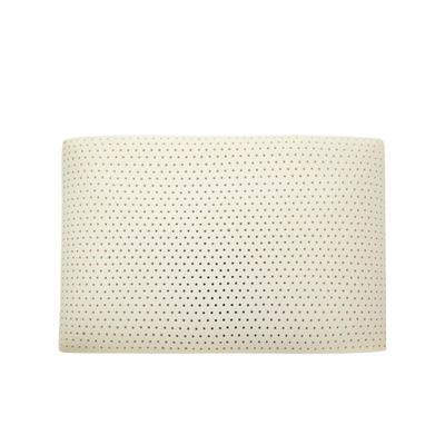 ¥499 Dunlopillo邓禄普特拉雷呵护颈椎天然乳胶枕头枕芯40D
