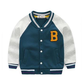 网易考拉海购 I.K 印象童年 儿童棒球外套休闲上衣49元包邮(已降50元)